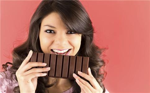 吃巧克力的好处 吃巧克力有什么好处 为什么要吃巧克力