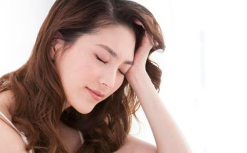 偏头痛有哪些类型 偏头痛有哪些症状表现 女性偏头痛有哪些反应
