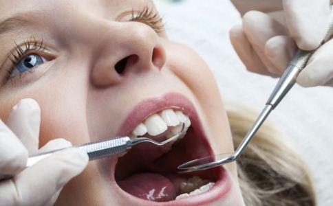 长牙结石怎么办 长牙结石如何处理 什么食物能去牙结石