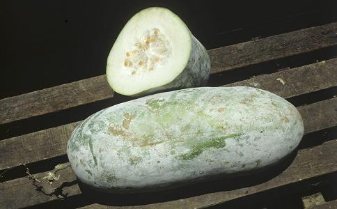 冬瓜怎么吃可以减肥 吃冬瓜可以减肥吗 冬瓜减肥食谱有哪些