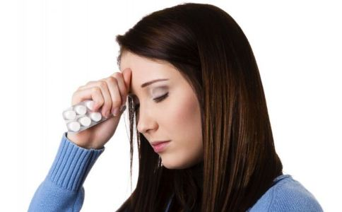 偏头痛如何缓解 偏头痛如何治疗 偏头痛的原因有哪些