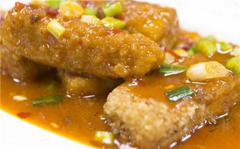 豆腐怎么做好吃 豆腐的做法 豆腐有什么营养