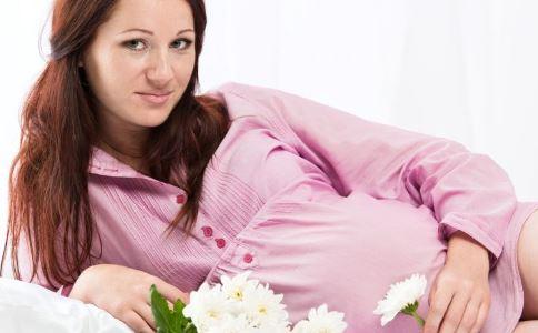 胎儿异常 胎儿出现异常 胎动异常