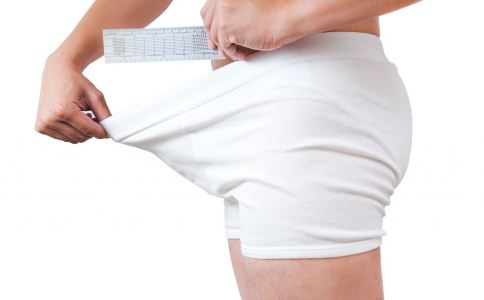 为什么总觉得阴茎短小 男人怎么增大阴茎 阴茎怎么增大