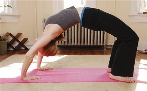 做瑜伽能长高吗 练习瑜伽有什么好处 什么运动能长高