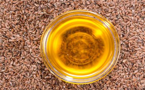 亚麻籽油的副作用 你真的清楚吗