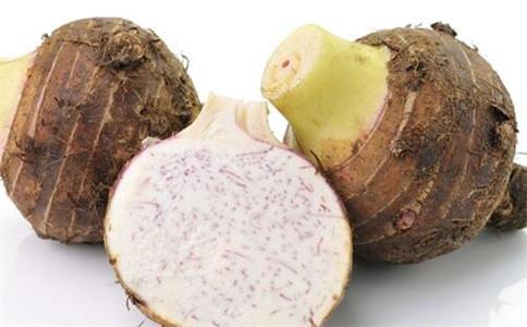 冬季为什么吃芋头 芋头有什么功效 如何健康吃芋头