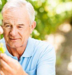 中老年男人当心老年痴呆 四招帮你预防