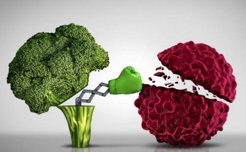 减脂为何偏爱西兰花 西兰花有什么好处 为什么要吃西兰花