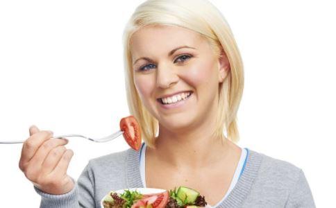 清淡饮食并不代表就是只吃素