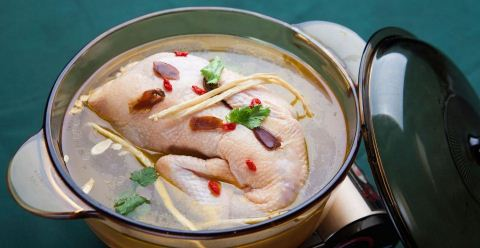 大寒吃什么食物能养生 大寒吃什么好 大寒吃什么食疗好