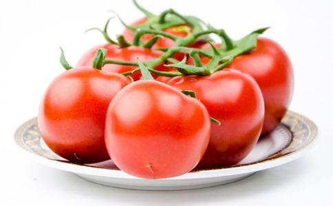 女人吃西红柿的好处 西红柿的做法 女人吃西红柿好吗