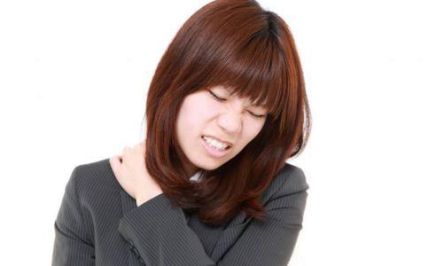 上班族頸椎酸痛怎么辦 教你幾招緩解疼痛