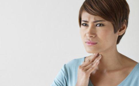 扁桃体发炎怎么办 扁桃体发炎的治疗方法 扁桃体发炎的原因