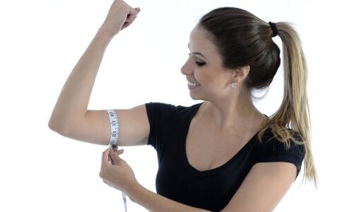 怎么减掉麒麟臂 瘦手臂最快的方法是什么 怎么瘦手臂效果最好