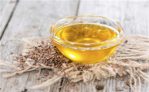 孕妇能吃亚麻籽油吗 极佳营养补充品