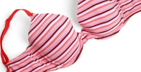 如何选购内衣 女性内衣选购指南 如何选择合适的文胸
