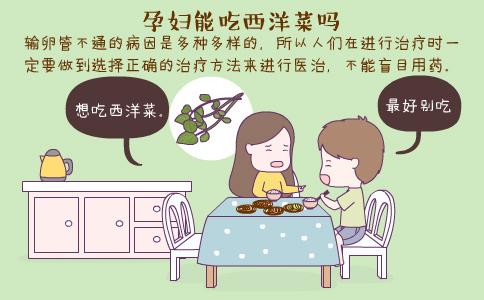 孕妇能吃西洋菜吗 孕妇可以吃西洋菜吗 孕妇吃西洋菜