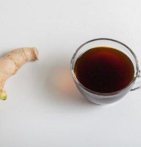 天寒地冻 这些茶饮能防治感冒