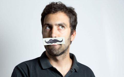 胡子长得太多是怎么回事 怎么正确剃须 怎么刮胡子好