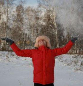 最强寒潮降雪发威 寒潮来袭怎么保暖