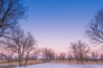 中央气象台续发寒潮蓝色预警 西部或有雨夹雪