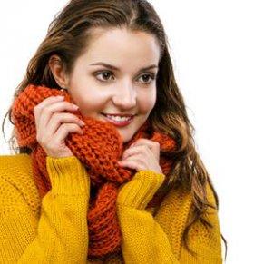 冬季皮肤干燥怎么办 冬季护肤的小窍门 冬季如何护肤