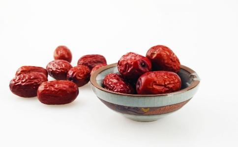 吃红枣会长胖吗 红枣怎么吃减肥效果好 红枣减肥食谱有哪些