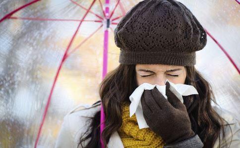 冬季如何预防感冒 冬季预防感冒的方法有哪些 怎么预防感冒效果好