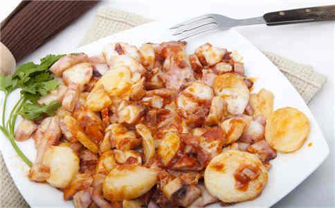 章鱼好吃吗 章鱼怎么做好吃 章鱼如何处理