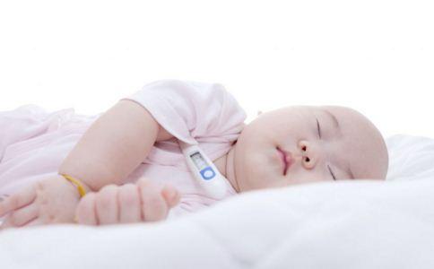 儿童发烧有什么误区 儿童发烧怎么办 儿童发烧要注意哪些误区