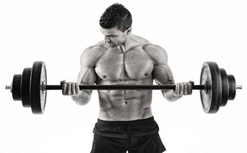 杠铃健身动作 杠铃怎么健身 杠铃健身方式
