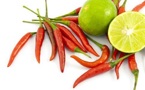 吃辣椒肚子痛怎么办 这些食物可以缓解