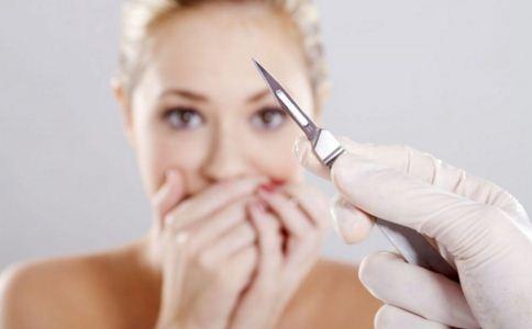 整形医生眼中的美人是什么样 整形手术有哪些 美人有什么标准