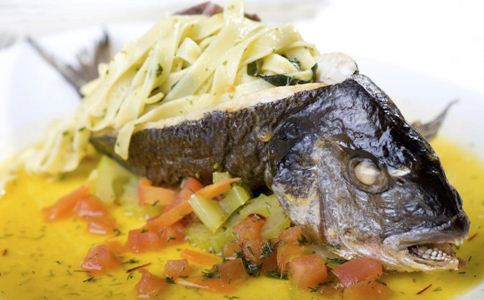 孕妇吃什么鱼好 孕妇饮食禁忌 孕妇吃鱼的好处