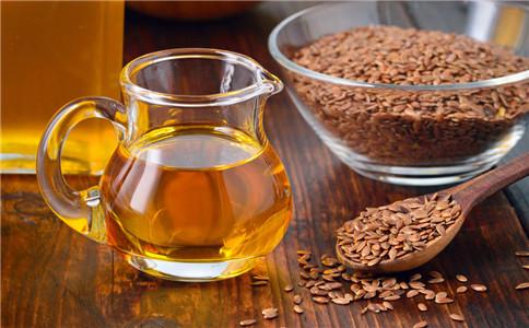 亚麻籽油有什么好处 亚麻籽油怎么吃 亚麻籽油的做法