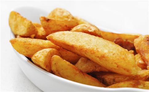 土豆做法有哪些  土豆食谱有哪些 怎么做土豆