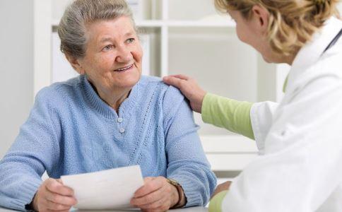 老人体检注意事项 老人体检 老人体检项目