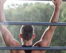 增肌强背训练 5个动作练出完美线条