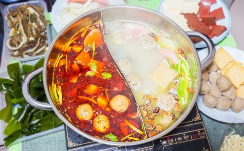 火锅是先吃肉还是先吃菜 吃什么可以减肥 火锅怎么吃可以减肥