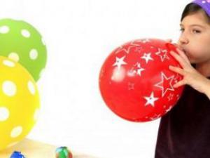 韩国10款儿童气球检出致癌物 亚硝酸胺致