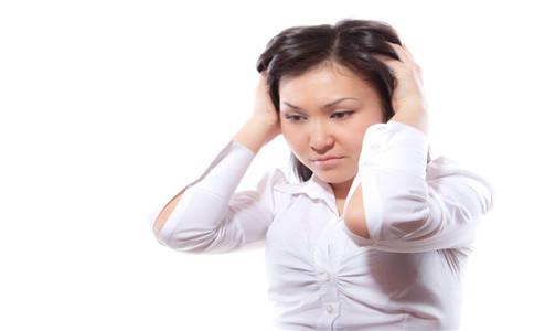 不孕心理压力 如何缓解不孕压力 女性不孕的原因