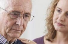 过节时 孤巢老人如何调节心理