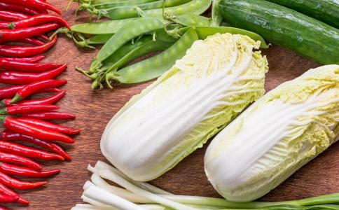既营养又减肥的蔬菜排行榜 哪些蔬菜减肥效果好 蔬菜减肥食谱有哪些