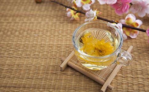 春季喝什么花茶 春季养生喝什么花茶好 春季喝什么养生茶