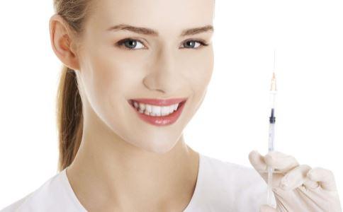 注射瘦脸针有什么副作用吗 瘦脸针有哪些副作用 注射瘦脸针后注意什么