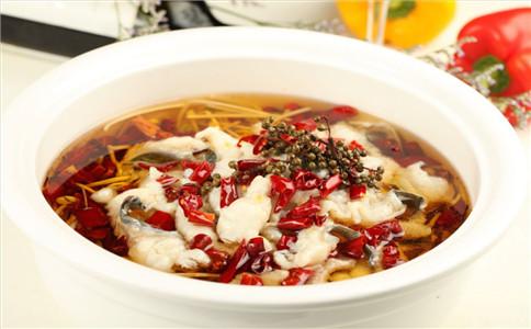 怎样做水煮鱼 水煮鱼的家常做法 在家怎么做水煮鱼