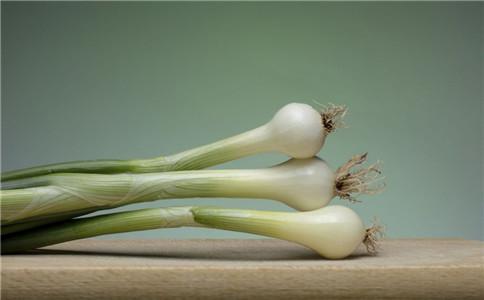 吃葱的好处 大葱的功效作用 葱的营养价值