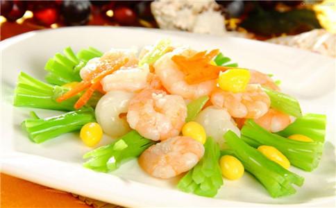 虾仁怎么做好吃 虾仁的做法 虾仁的好吃做法