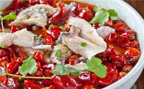 怎样做川菜水煮鱼 正宗水煮鱼的做法 水煮鱼的做法